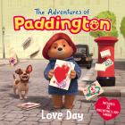 The Adventures of Paddington: Love Day Cover Image