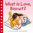 What Is Love, Biscuit? Cover Image