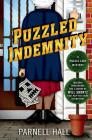 Puzzled Indemnity: A Puzzle Lady Mystery Cover Image