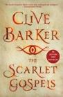 The Scarlet Gospels Cover Image
