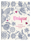 Unique (girls): A Creative Devotional Journal for Girls Cover Image
