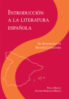 Introduccione a la Literatura Espanol: An Anthology of Spanish Literature Cover Image