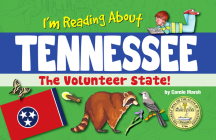 I'm Reading about Tennessee (Tennessee Experience) Cover Image