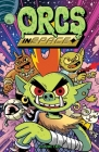 Orcs in Space Vol. 2 Cover Image