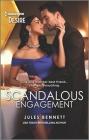 Scandalous Engagement Cover Image