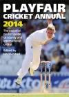 Playfair Cricket Annual 2014 Cover Image