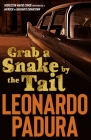 Grab a Snake by the Tail: A Murder in Havana's Chinatown Cover Image
