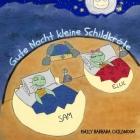 Gute Nacht, kleine Schildkröte: In einer Nacht wie jeder andere treffen Sam und Ellie den Mond Cover Image