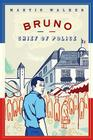 Bruno, Chief of Police: A Novel of the French Countryside Cover Image