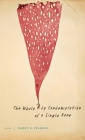 The Whole by Contemplation of a Single Bone: Poems (Poets Out Loud) Cover Image