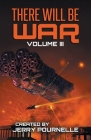 There Will Be War Volume III Cover Image