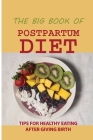 The Big Book Of Postpartum Diet: Tips For Healthy Eating After Giving Birth: Importance Of Postpartum Nutrition Cover Image