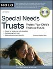 Special Needs Trusts: Protect Your Child's Financial Future [With CDROM] Cover Image
