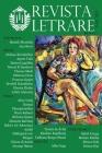 Revista letrare: Verë 2021 Cover Image