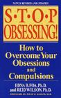 Stop Obsessing!: How to Overcome Your Obsessions and Compulsions Cover Image