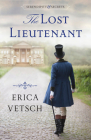 The Lost Lieutenant Cover Image