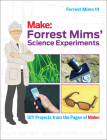 Forrest Mims' Science Experiments: DIY Projects from the Pages of Make: Cover Image