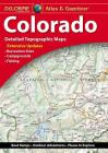 Delorme Atlas & Gazetteer: Colorado Cover Image