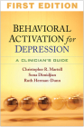 Behavioral Activation for Depression: A Clinician's Guide Cover Image