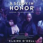 A Study in Honor Lib/E Cover Image