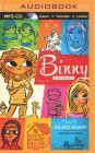 Binny for Short Cover Image