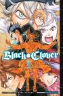 Black Clover, Vol. 8 Cover Image