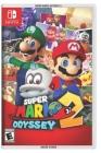 Super Mario Odyssey 2 Cover Image