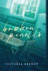 Broken Pencils Cover Image
