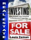 Real Estate Investing: How to Profit from Investing in Residential Properties Cover Image