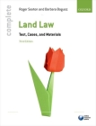 Complete Land Law: Text, Cases, and Materials Cover Image