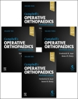 Campbell's Operative Orthopaedics, 4-Volume Set Cover Image