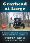 Gearhead at Large: A Backroad Tour of Automotive History and the Old Car Hobby Cover Image