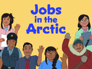 Jobs in the Arctic: English Edition Cover Image