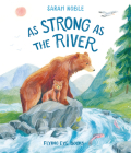 As Strong as the River Cover Image