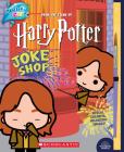 Harry Potter: Joke Shop: Water-Color! Cover Image