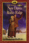 New Dawn on Rocky Ridge (Little House the Rose Years (Prebound)) Cover Image
