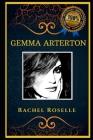 Gemma Arterton: Beautiful Actress, the Original Anti-Anxiety Adult Coloring Book Cover Image
