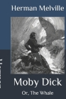 Moby Dick: Or, The Whale Cover Image