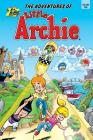 The Adventures of Little Archie Vol.1 Cover Image