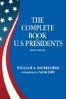 The Complete Book of US Presidents Cover Image