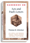Handbook on Acts and Paul's Letters Cover Image