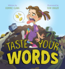 Taste Your Words Cover Image