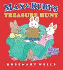 Max and Ruby's Treasure Hunt Cover Image