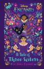 Encanto Middle Grade Novel Cover Image