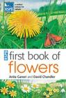 Rspb First Book of Flowers Cover Image