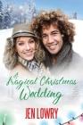 A Magical Christmas Wedding Cover Image