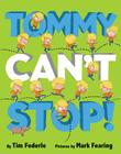 Tommy Can't Stop! Cover Image