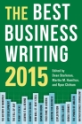 The Best Business Writing Cover Image