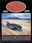 The Land Speed Record 1963-1999 Cover Image