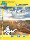 Michelin North America Road Atlas 2022 USA - Canada - Mexico Cover Image
